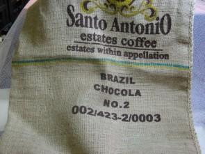 ブラジルサントアントニオ ショコラ