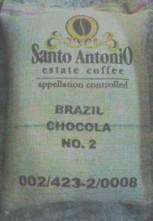 ブラジル サンアントニオ《プレミアム  ショコラ》