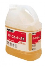 エコラボ グリースカッターEX 4KG