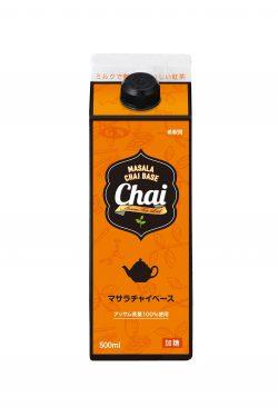 Chai マサラチャイベース(500ml)