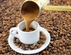 《イブリック》トルココーヒー